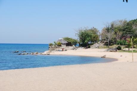 Malawijsko jezero 5 minut hoje od Elinega centra