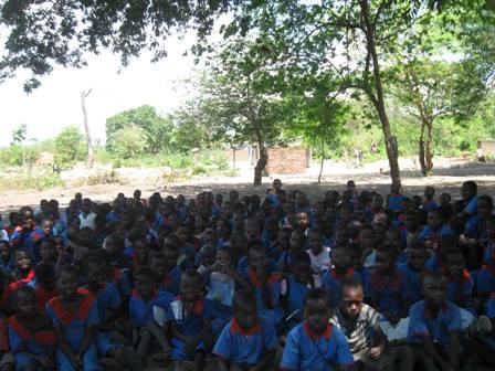 Naših 342 angelov šole SEKA!
