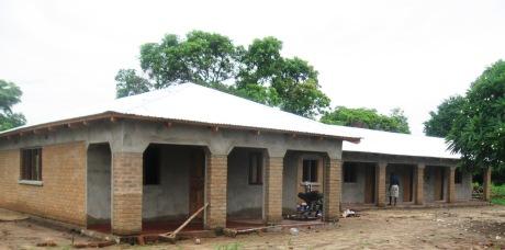 Elin izobraževalni center potreben dokončanja!