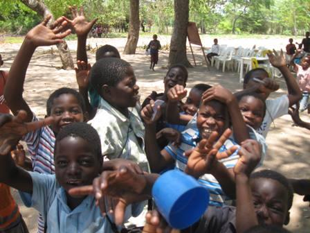 OŠ Mazembe s 530 otroki na našem programu pomoči učencem z učnimi težavami in spec. posebnimi potrebami