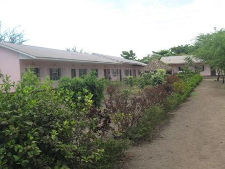 Masajska šola